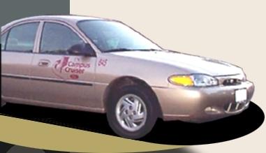 Cruiser car